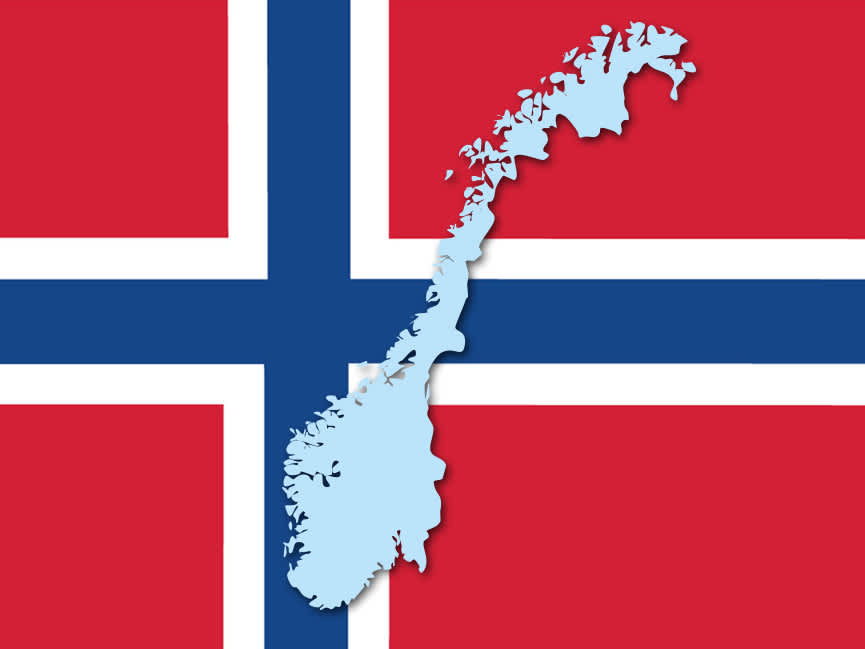 Historie Norge 2