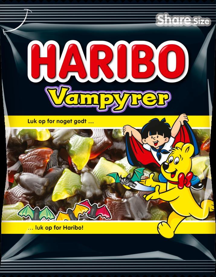 Vampyrer Packshot