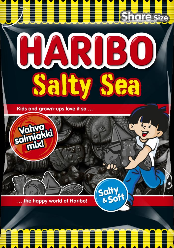 Salty Sea 170g