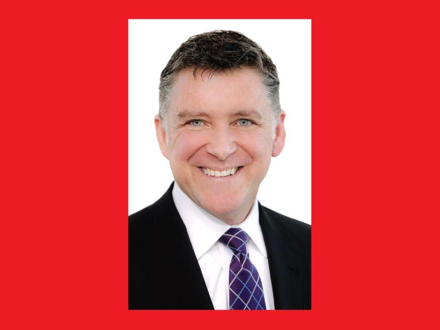 Board member Rick La Berge