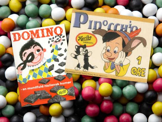 Historie 1947 Pinocchio 08