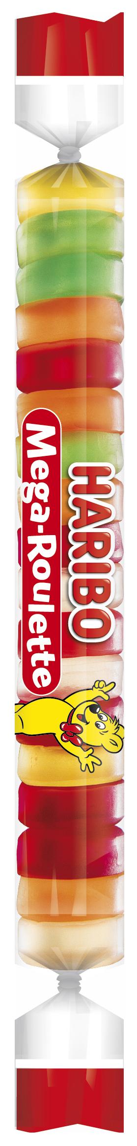 Packshot Mega Roulette