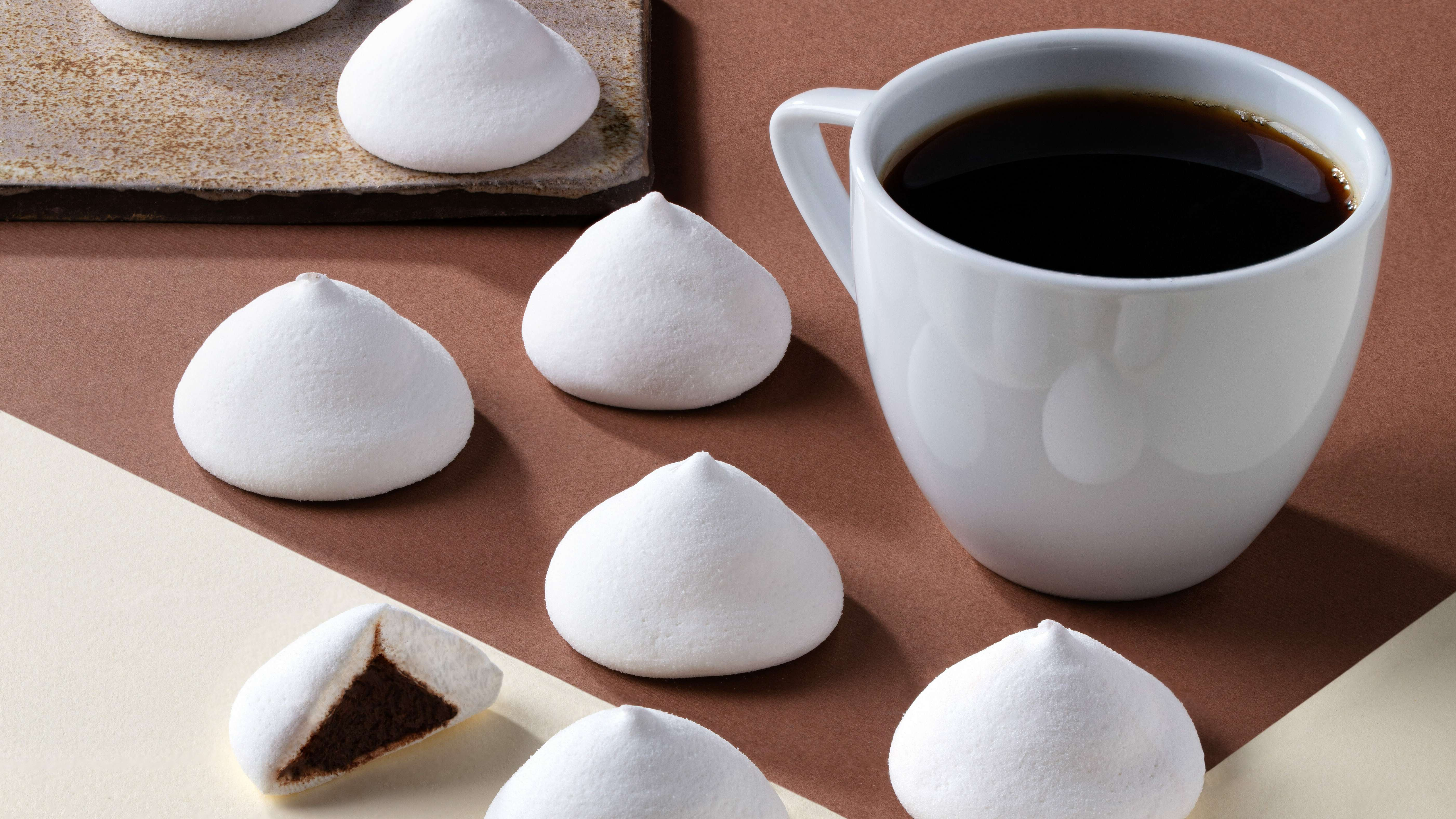 Chamallows with Coffee (Production, 16:9)