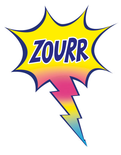 ZOURR flash 2017