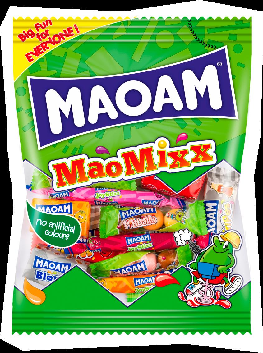 MAOAM Maomix DK