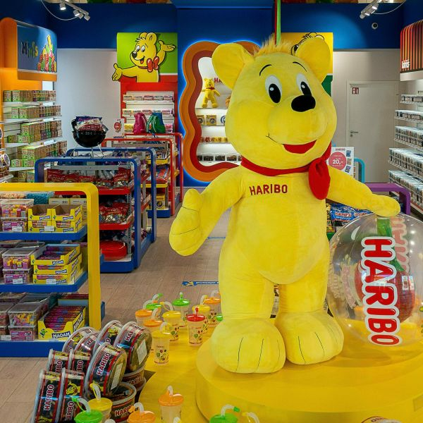 Ringsted HARIBO Outlet