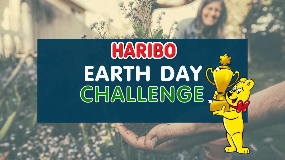 20210422 HARIBO Earth Day Challenge Image 16x9