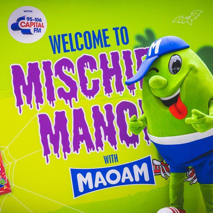 MAOAM welcome to mischief 1500x1500