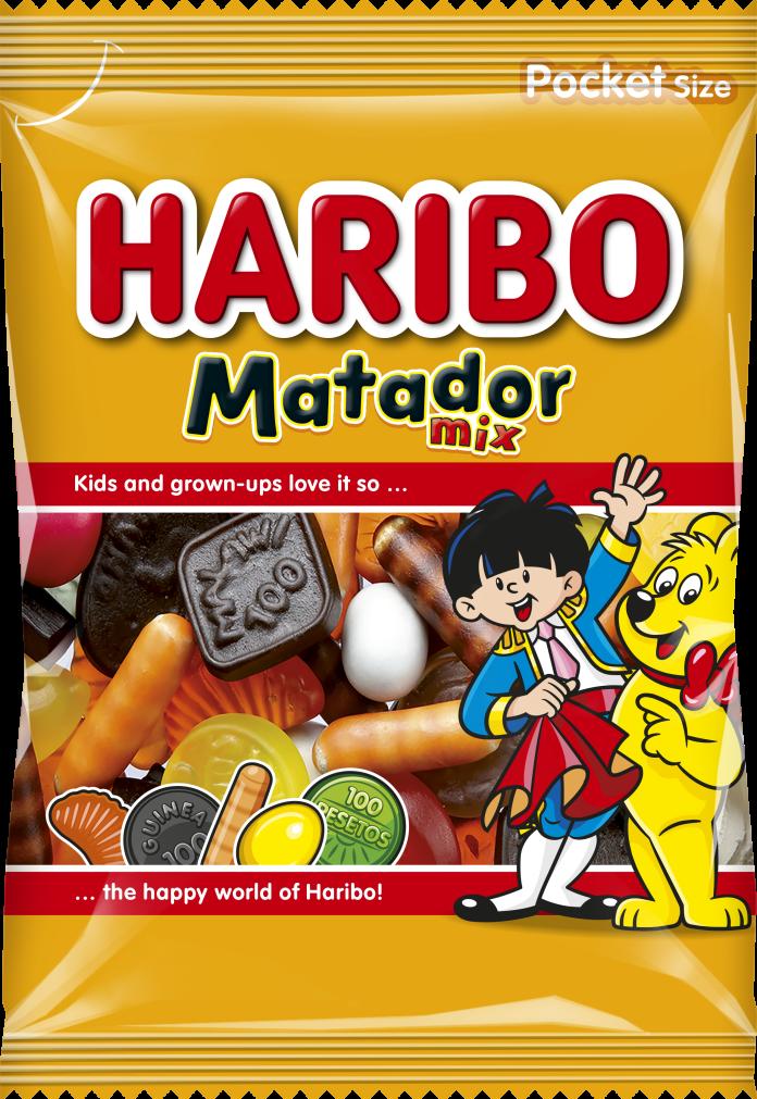 Matador Mix 57g