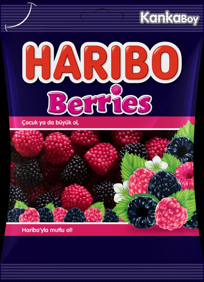 Berries v2