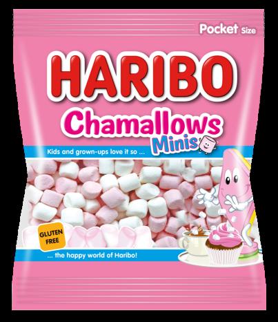 Chamallow Minis