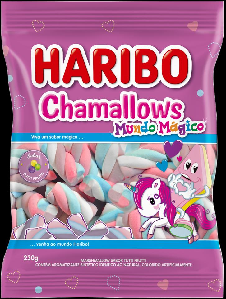 Chamallows Mundo Mágico