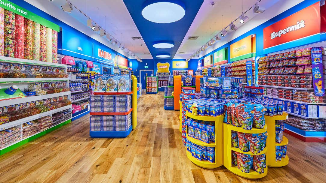 HARIBO Store York