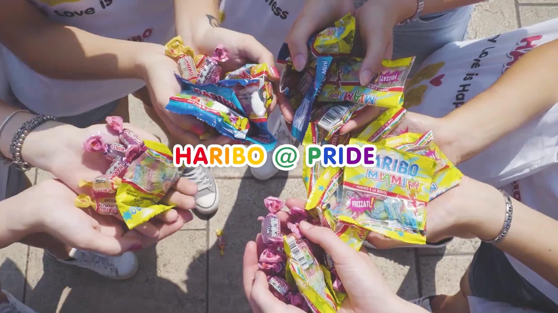 Preview Video Pride2019