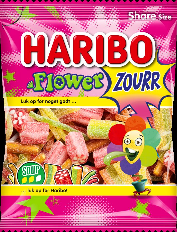 Flower Zourr Packshot
