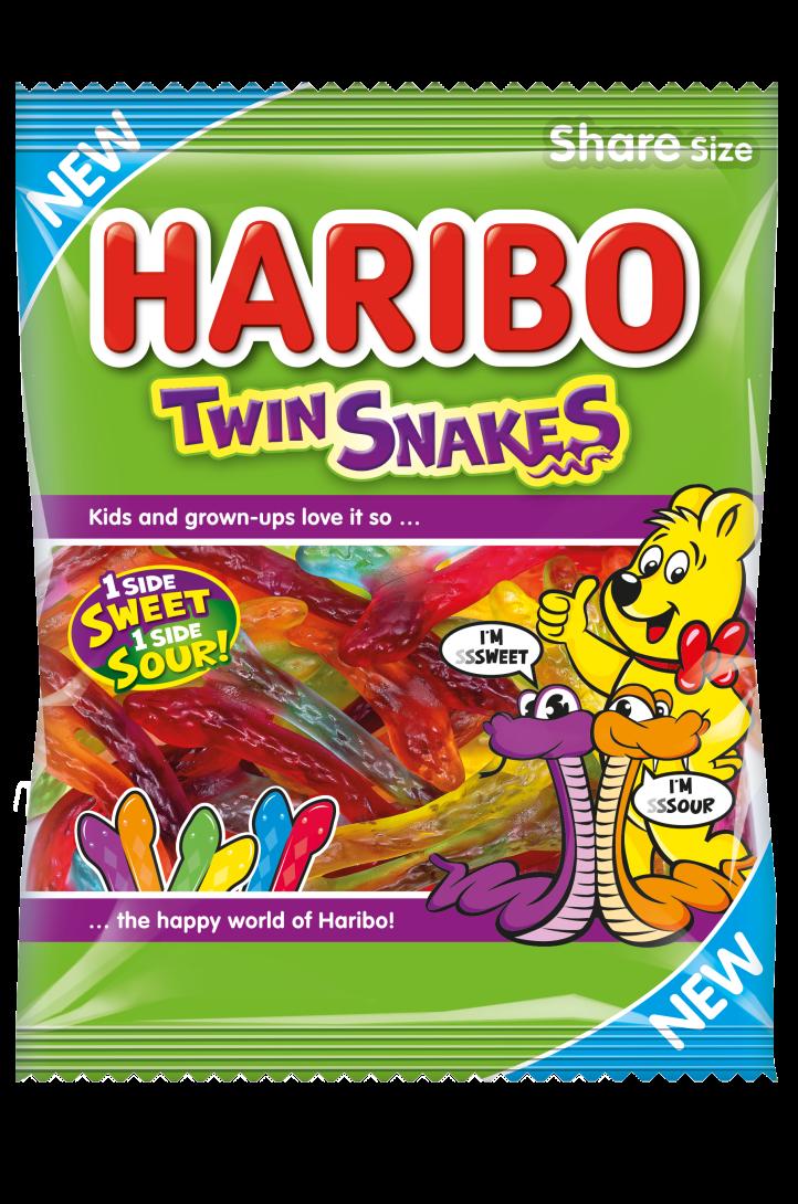 144906 E Twin snakes 175g