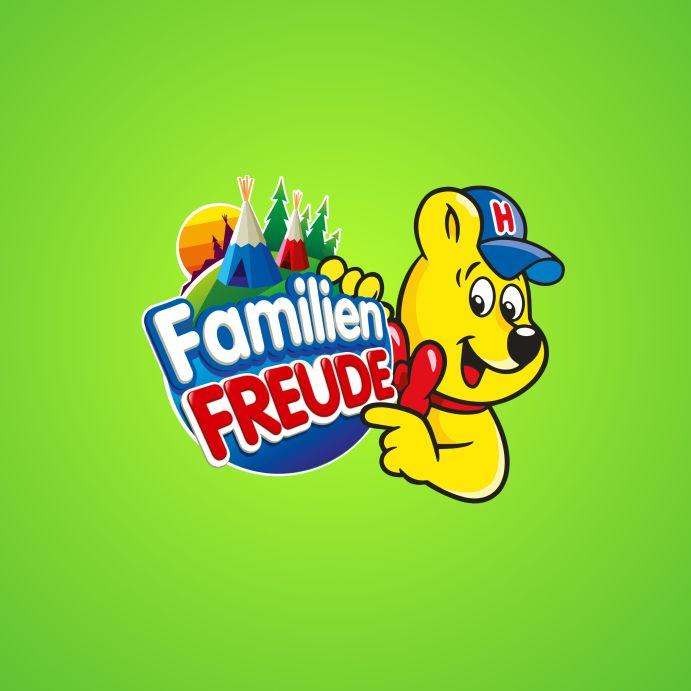 HARIBO Familien Freude Promotion