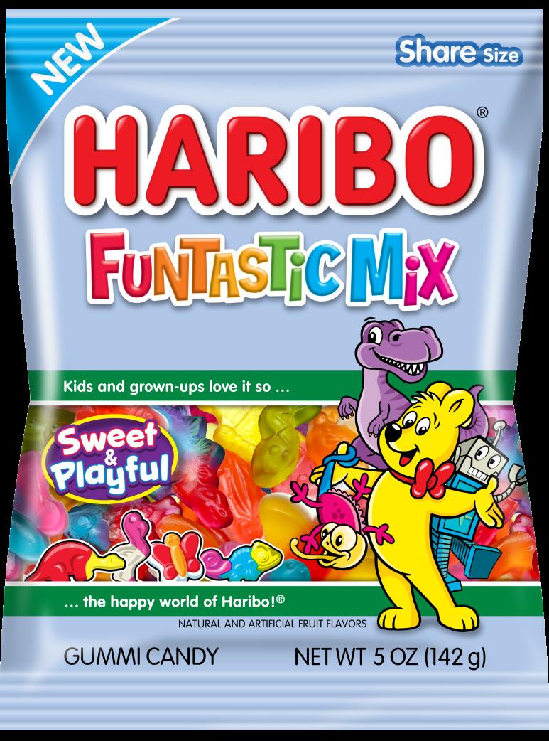 Funtastic Mix