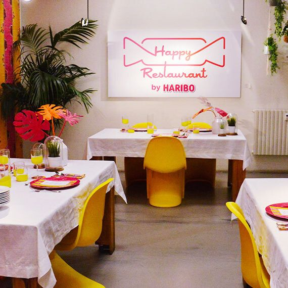 Teaser Le Gelee Restaurant