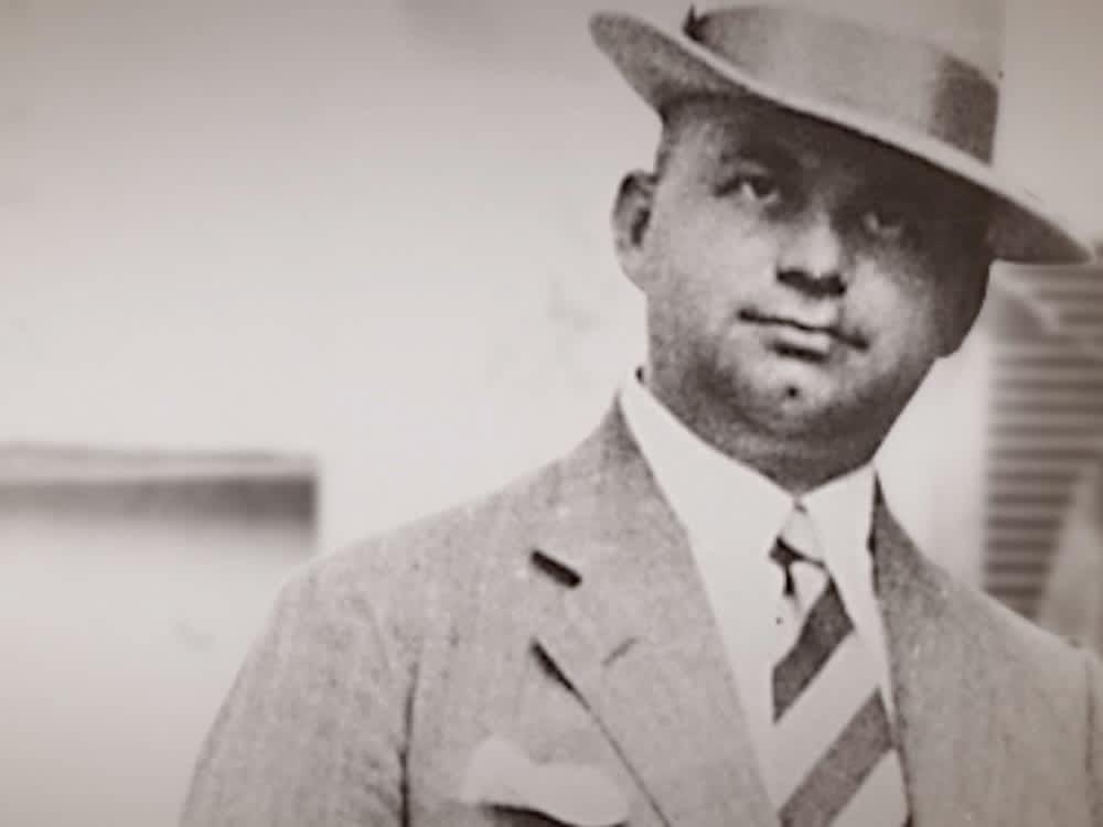 Hans Riegel, fundador da HARIBO