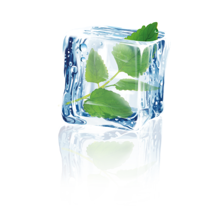 Air Drops Ice Mint