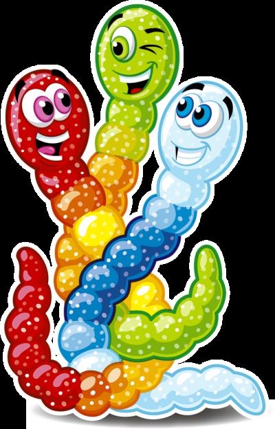Worms Zourr